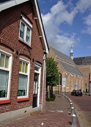 Burgh Haamstede, Zeeland