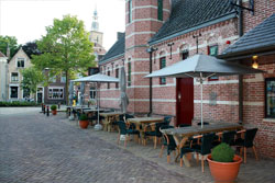 Hotel in Aardenburg