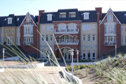 Hotel in Burgh-Haamstede