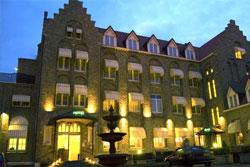 Hotel in Cadzand-Bad