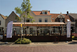 Hotel in Kortgene