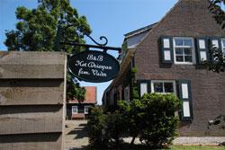 Hotel in Middelburg