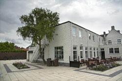 Hotel in Nieuwvliet