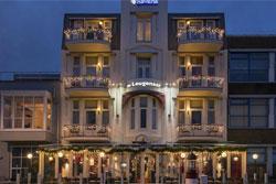 Hotel in Vlissingen