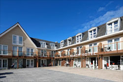 Hotel in Zeeland