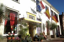 Hotel in Zierikzee
